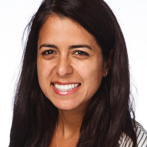 Maria Antonia Hernandez