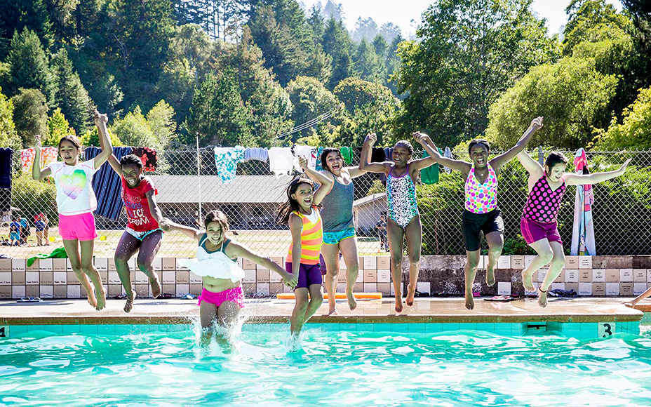 Why more Black and Brown kids need to experience summer camp