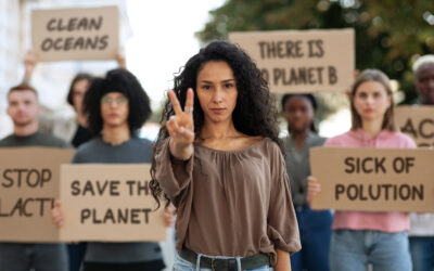 Reminder: Environmental Justice Is Not Just About Saving the Polar Bears