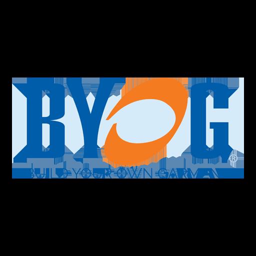Build Your Own Garment - Partner