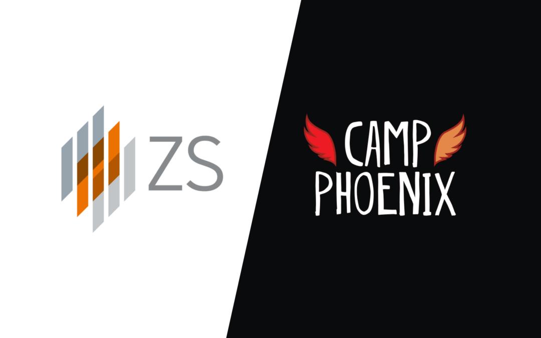 ZS Camp Phoenix Fellowship Announcement