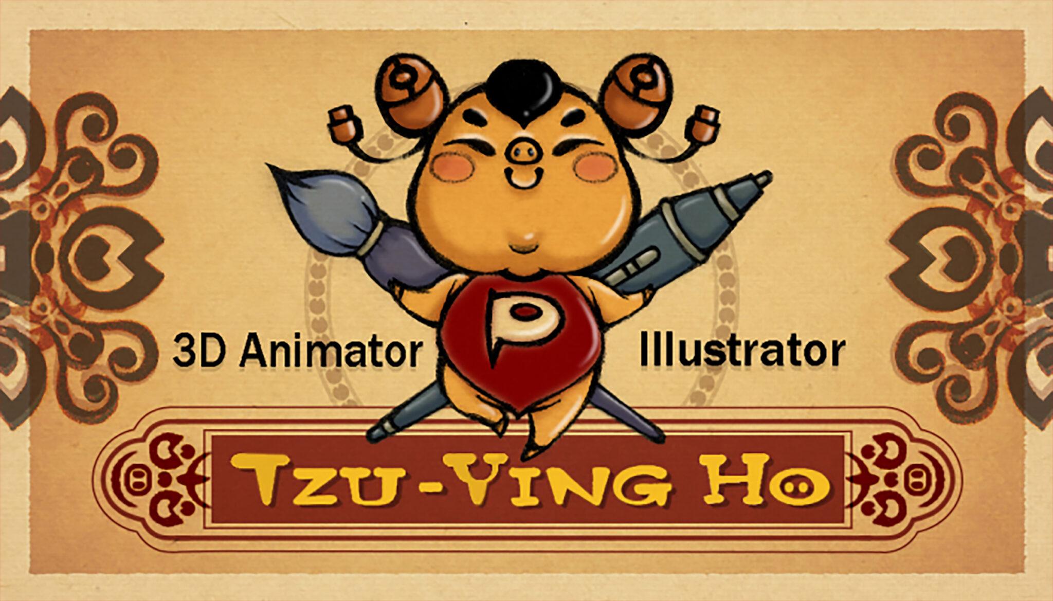 Tzu-Ying Ho