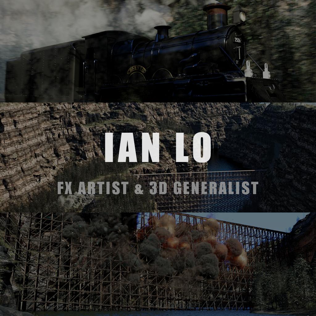 Ian Lo