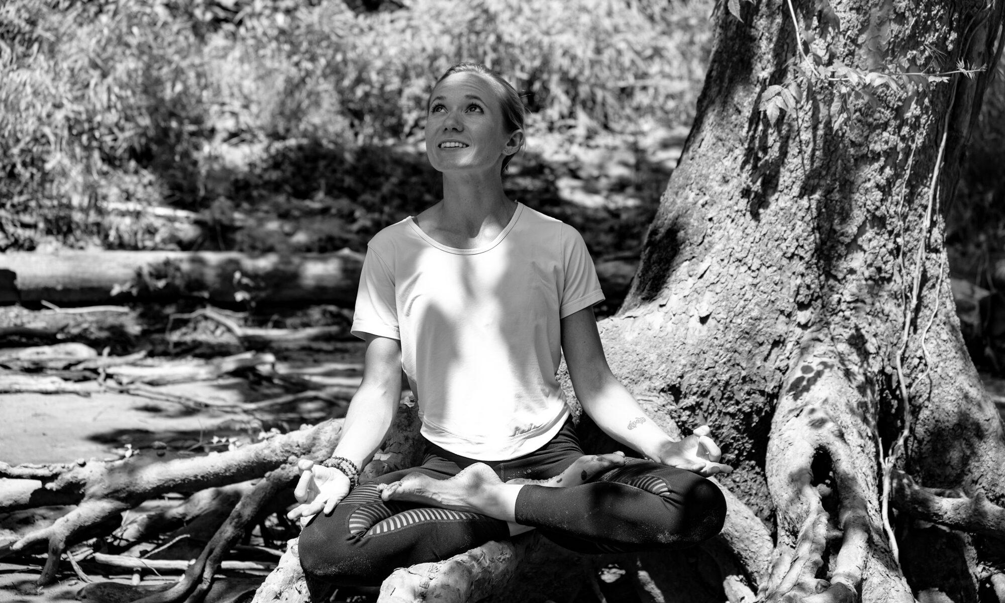 Amy Rizzotto Trauma Informed Yoga