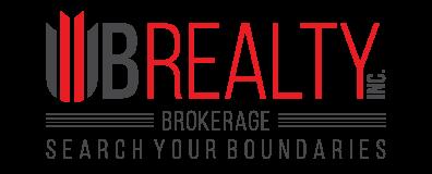 UB Realty Inc., Brokerage