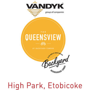 backyard-condos in Etobicoke
