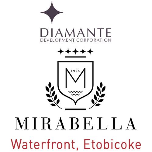 mirabella condos by Diamante