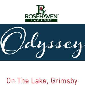 odyssey condos and towns in grimsby