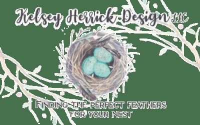 Welcome to Kelsey Herrick Design LLC