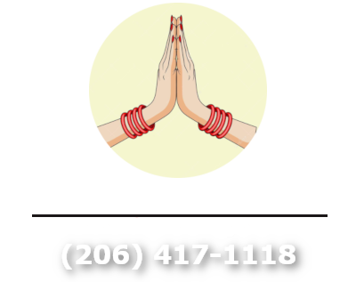 Masala of India Cuisine Logo