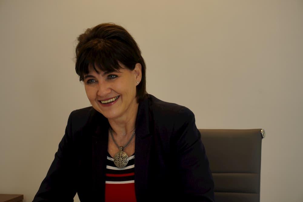 Diana Geldenhuys