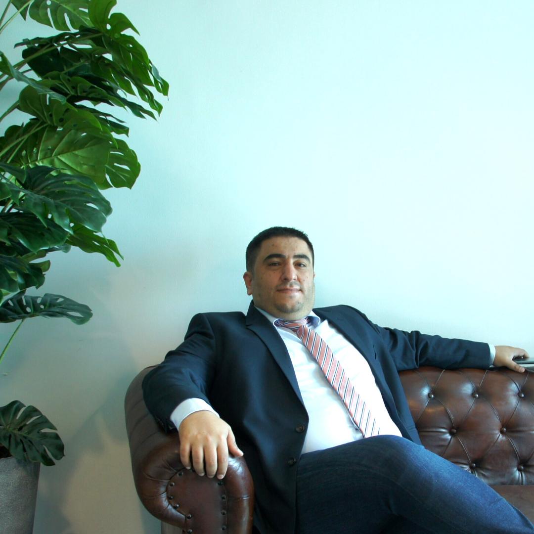 Tariq Yacoub