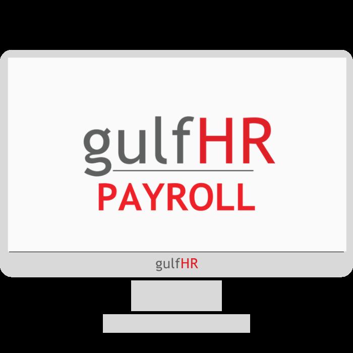 gulfHR Payroll