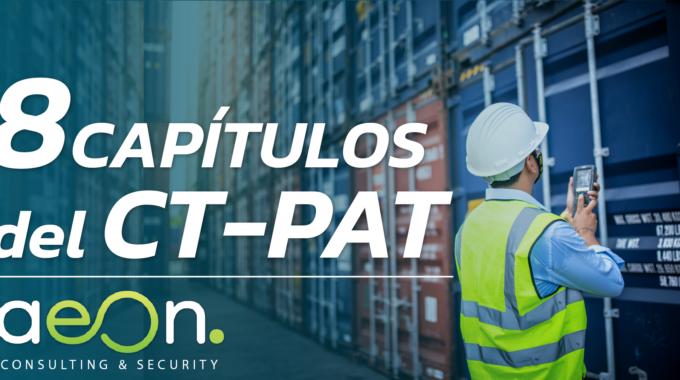 ¿Qué Es La Certificacón CT-PAT?