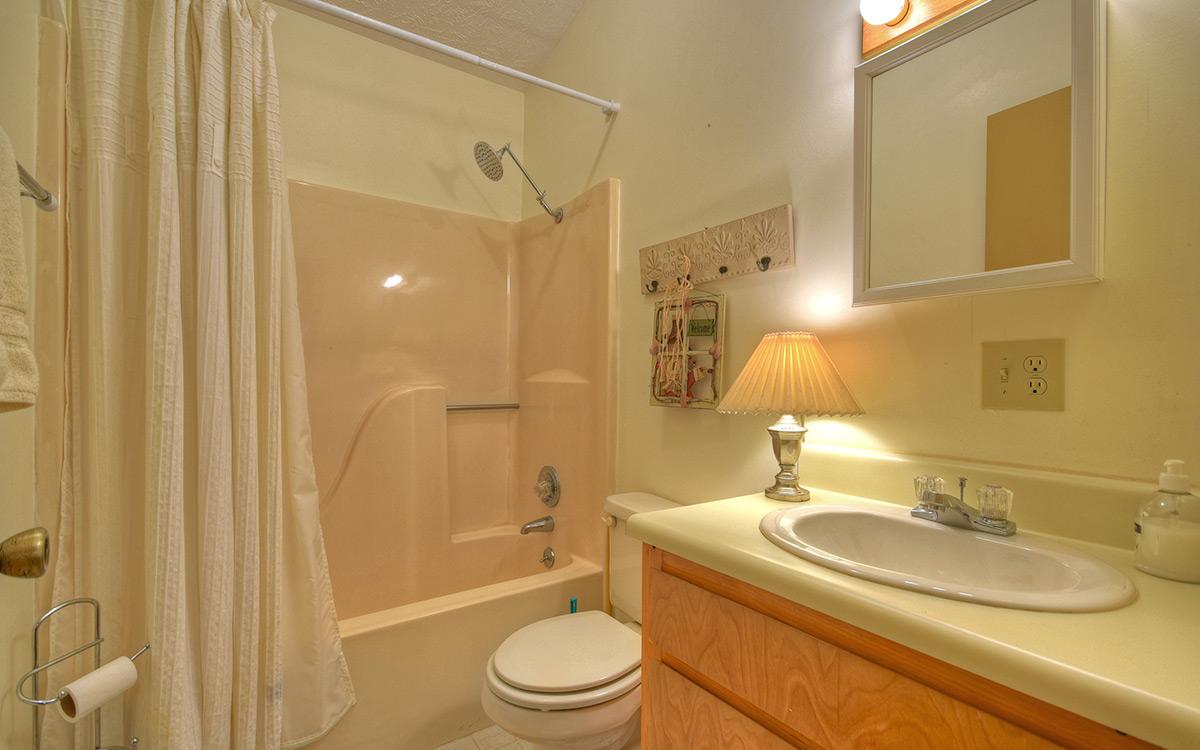 bluebird cabin bathroom 2