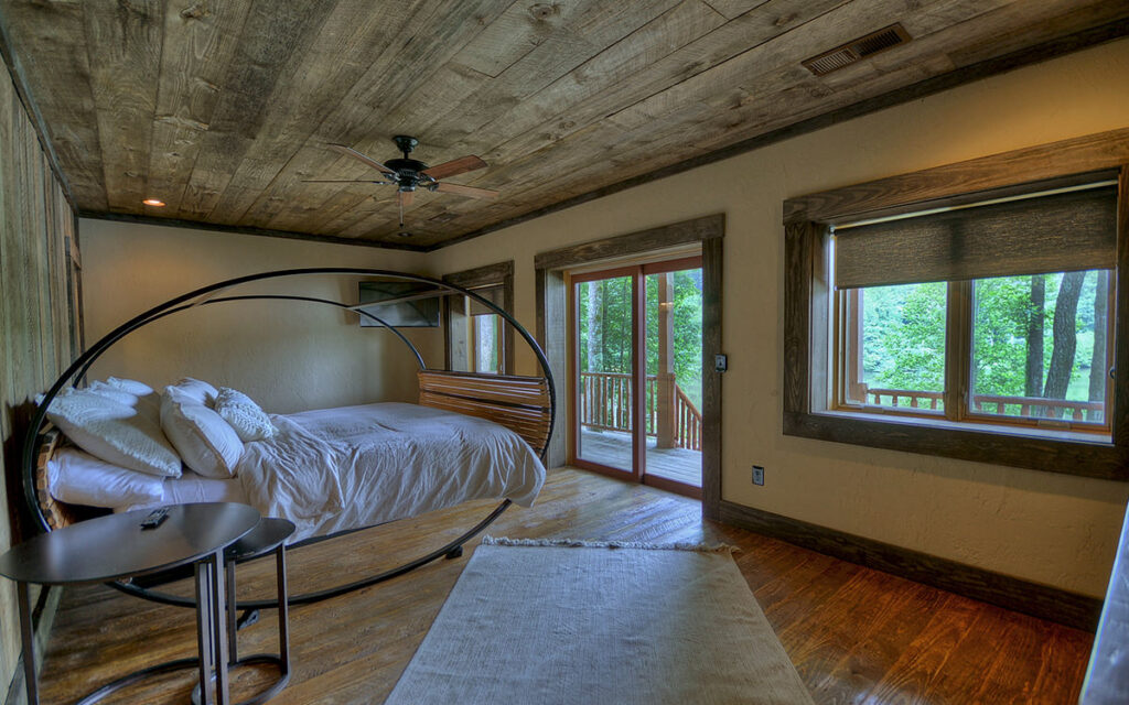 lake buckhorn bedroom 5