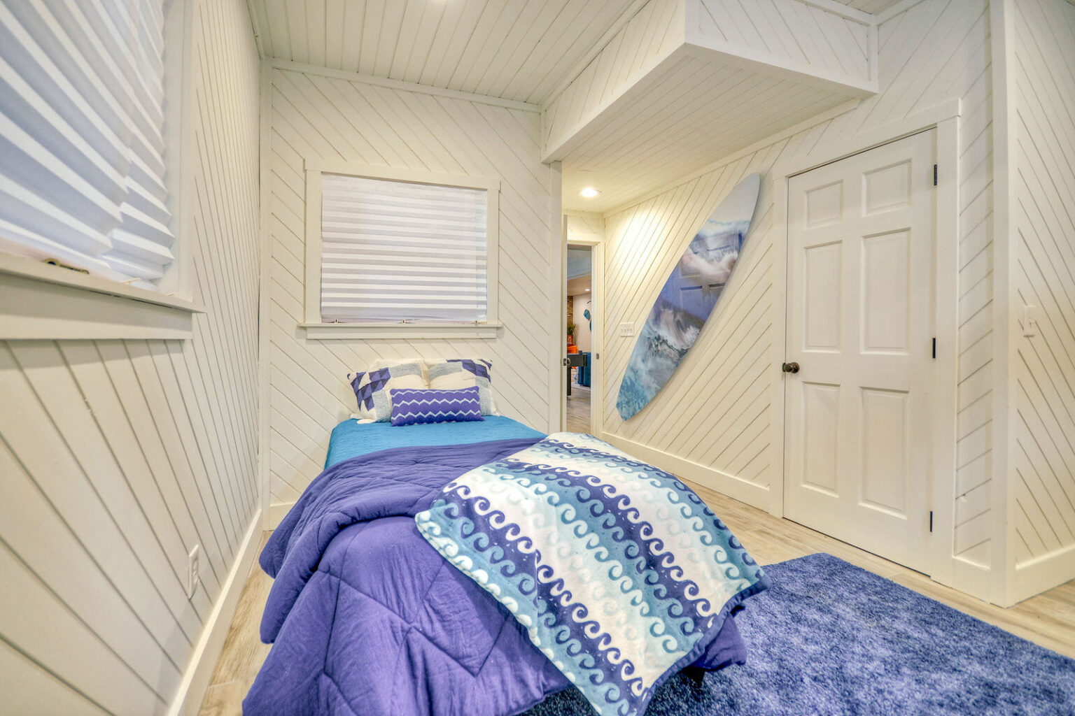 dock holiday kids bedroom 2