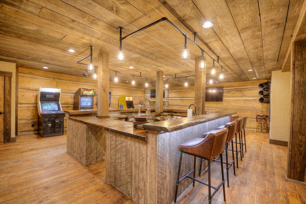 lake buckhorn lodge 10