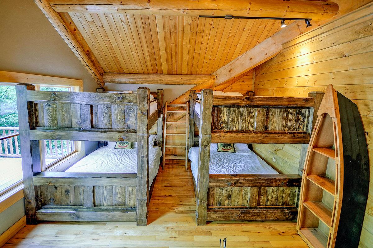 lake buckhorn lodge 12