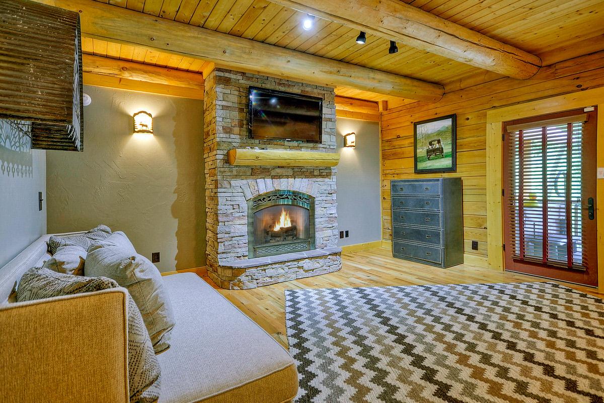 lake buckhorn lodge 16