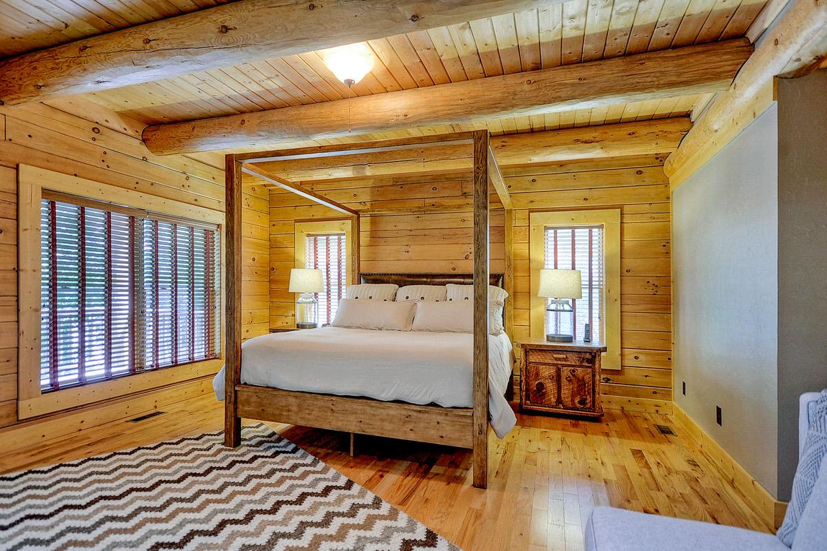 Lake Buckhorn Lodge
