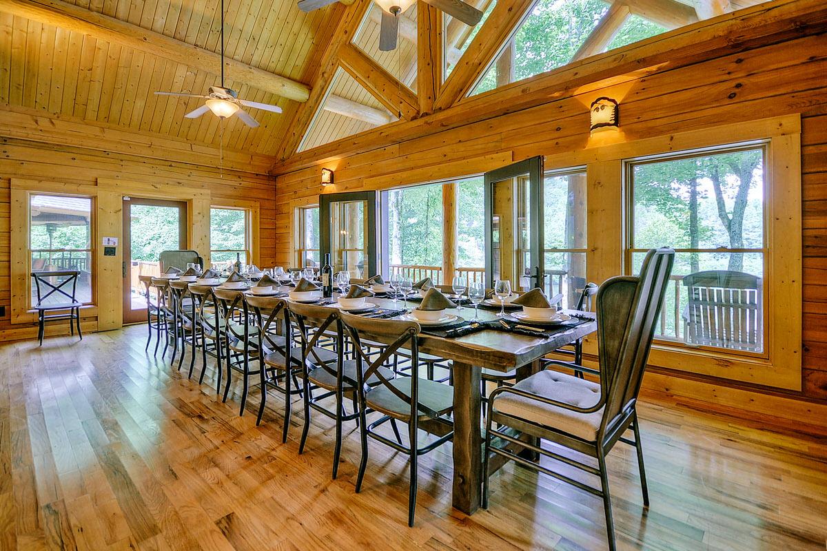 lake buckhorn lodge 19