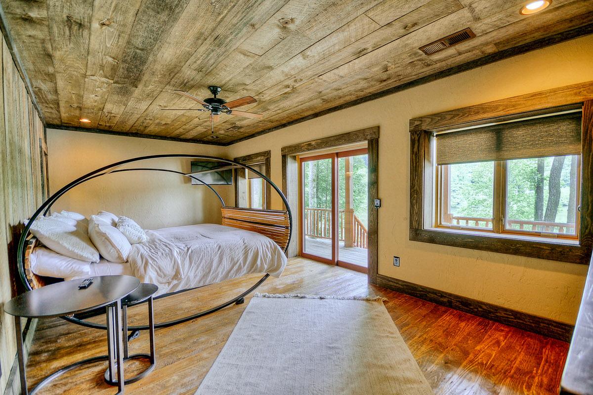 lake buckhorn lodge 4