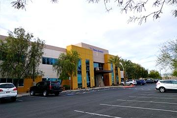 Real Estate Company in Henderson Nevada