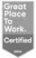 Brickred, Great Places to Work, India