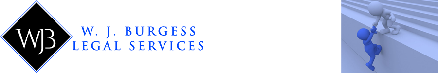 W. J. Burgess Legal Services