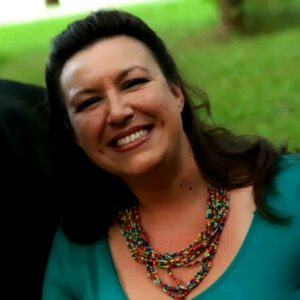 Ana Marie Vasquez