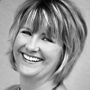 Headshot of Cindy Torvik