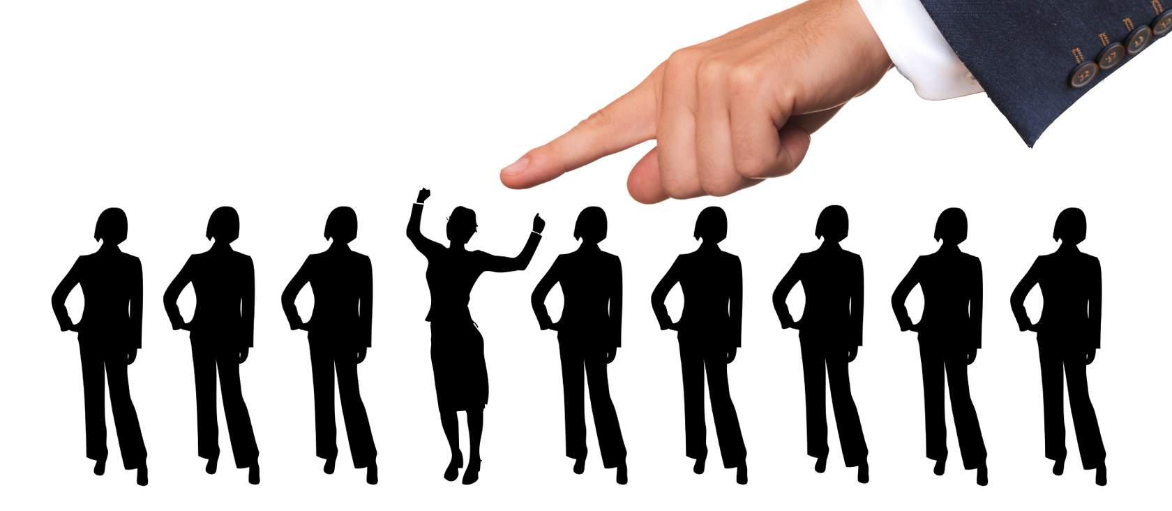 Sales Team Members are Company Brand Ambassadors