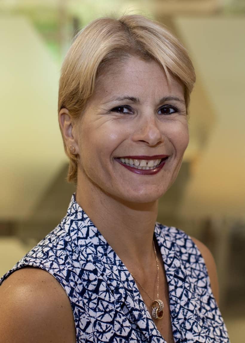 Judy Romano - Big Thinks Managing Editor