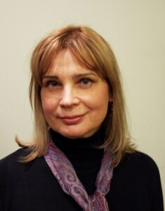 Svetlana Masalovich, MS