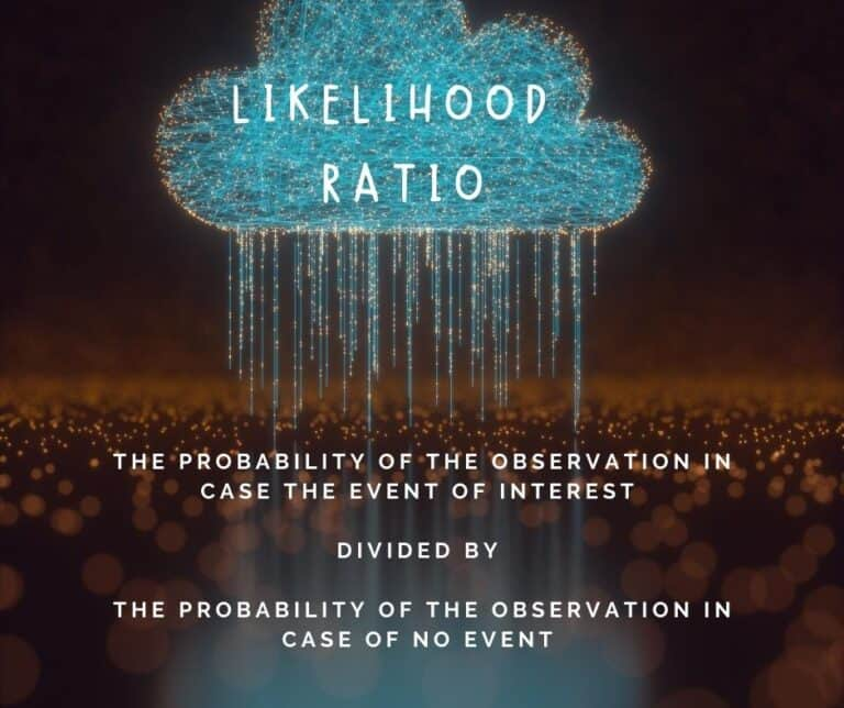 Likelihood Ratio