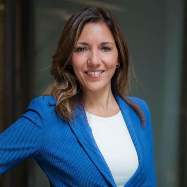 Maria Milioto pht MBA ASC