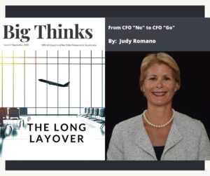 Big Thinks September 2020 Judy Romano