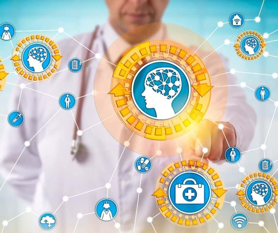 IoT of Medicine
