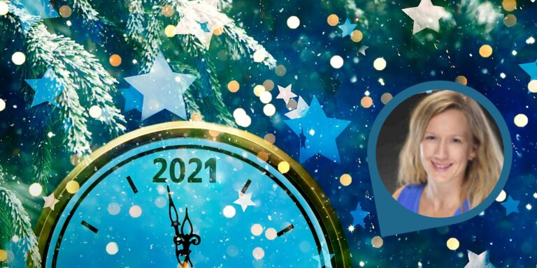 Big Thinks December 2020 Linda Goetze Predicts the future of Blockchain in 2021 and beyond