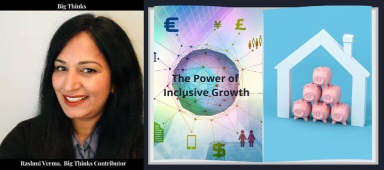 The power of FinTech Inclusivity Rashmi Verma