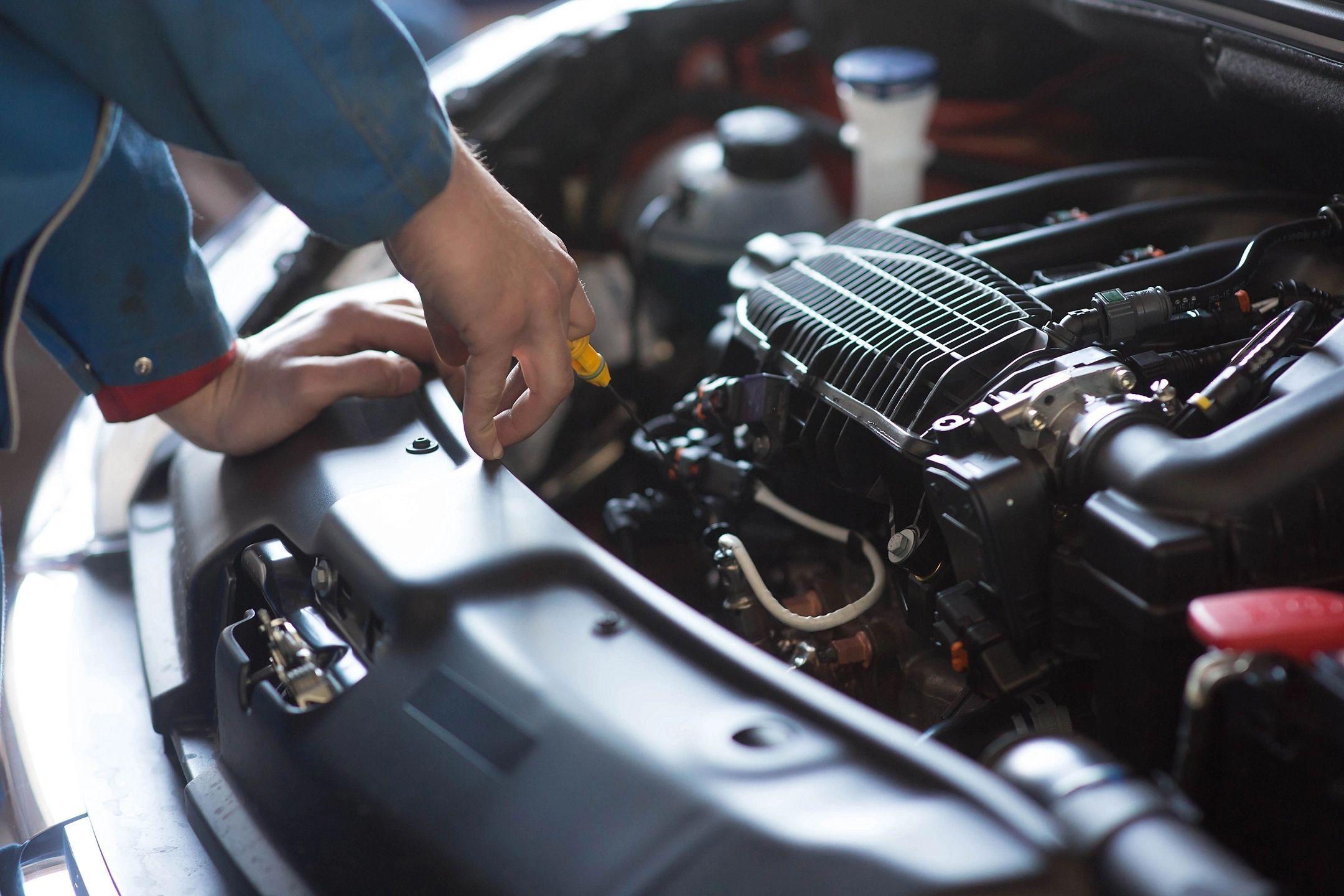Peter Balch Automotive Contact Us