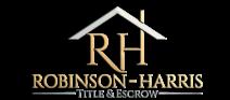 Robinson-Harris| Title | Escrow