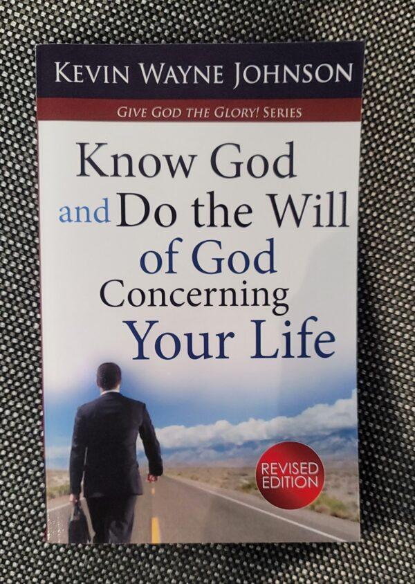 Give God the Glory Series