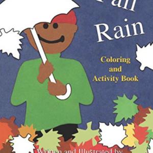 Fall Rain Activity Book Pat Moore