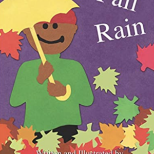 Fall Rain Books by Pat Moore - book cover