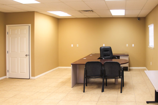 Bushland Office Space-6