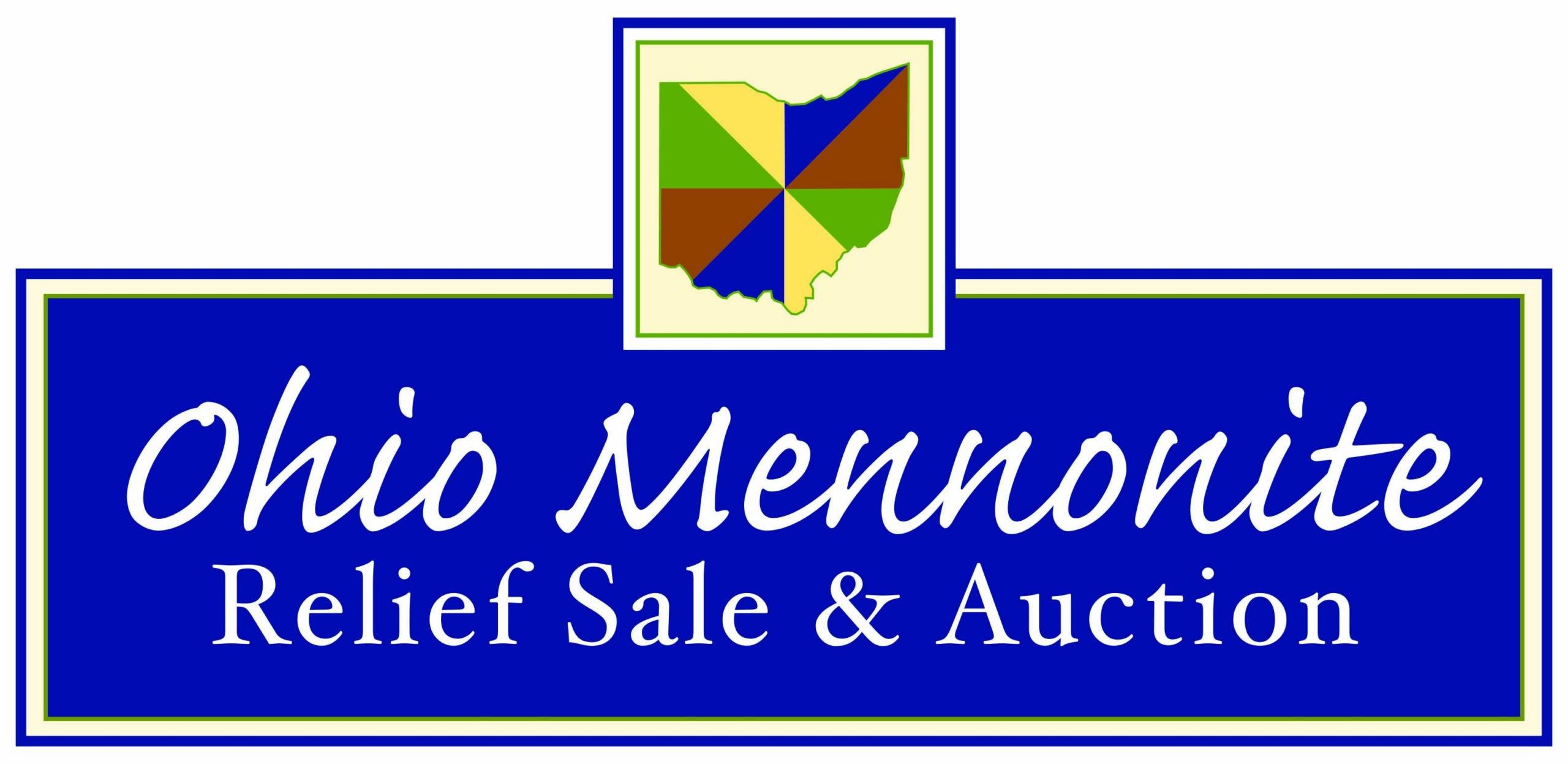 Ohio Mennonite Relief Sale Store