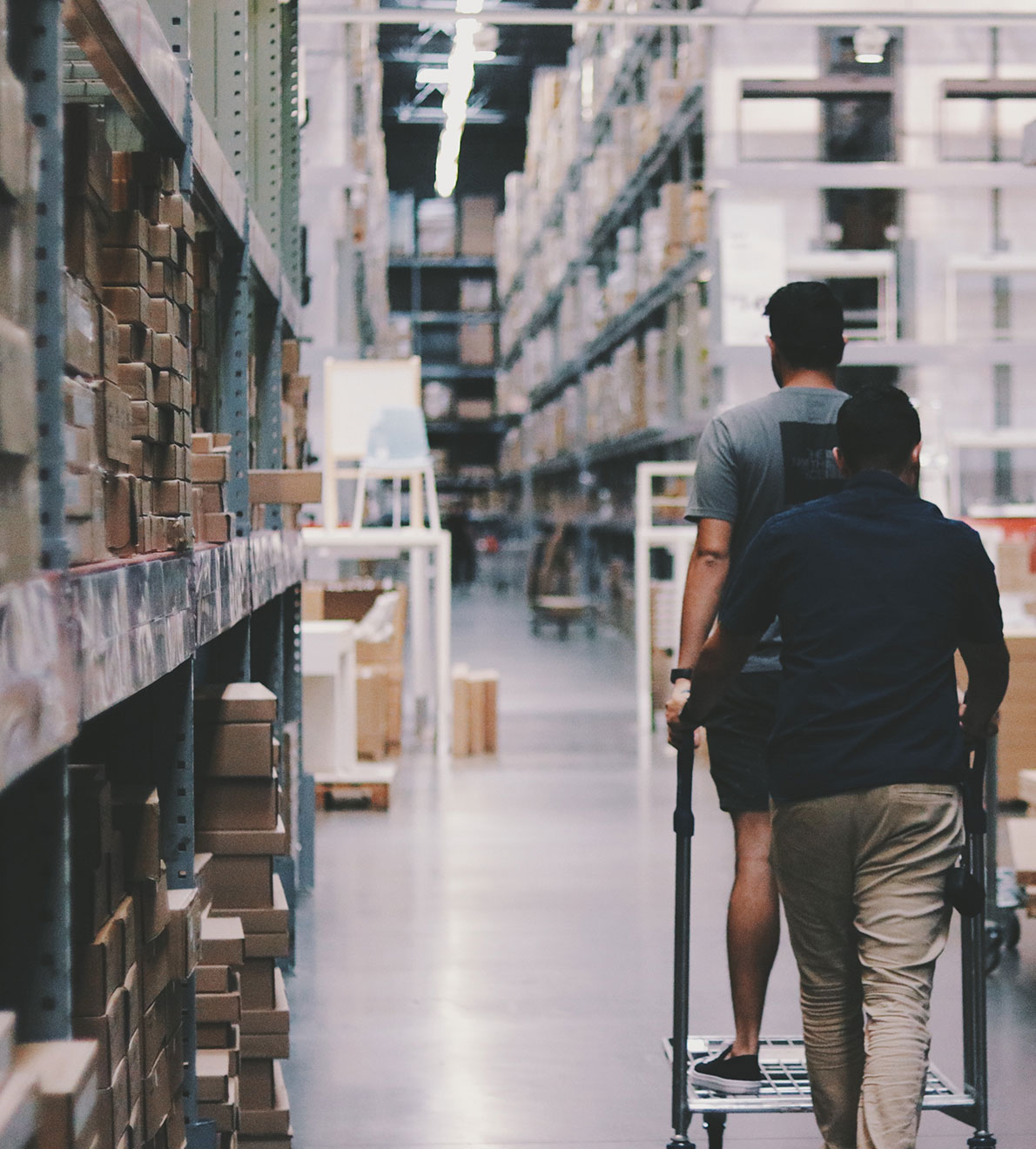 Inventory Management Pitfalls – And How to Avoid Them