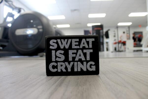sweatisFatCrying